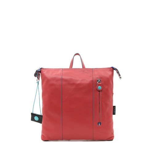 LOLA ZIP POCKET X0217 F4012 M (레드/미듐)