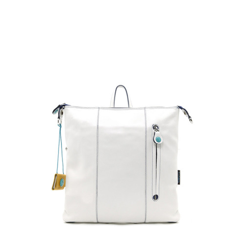 LOLA ZIP POCKET X0217 F1002 M (화이트/미듐)